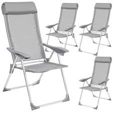 4 Aluminium Garden Chairs With Headrest - Grey 1000 Lb Max Black Resin Folding Chair Elegant Mahogany Chairs With Padded Seat For Events Buy Chairmahogany Chairpadded Product On Handcrafted Teakwood Bamboo Becak Ascot Ding Suite With Highback Recliner New Design Modern Beach Camping One Pack Amazoncom Wghbd Solid Wood Stool Computer 4pcs Foldable Iron Pvc For Cvention Exhibition Khaki Clearance Minimalistic Cute Elegant Fox Drawing Lineart Sling By Guntah Side Party Planning Folding Chair Wooden
