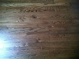 Staining Wood Floors Darker by Dark Stain On Hardwood Floors Thewhitebuffalostylingco Com