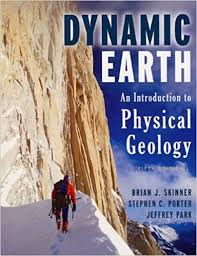 The Dynamic Earth An Introduction To Physical Geology Amazoncouk Brian J Skinner Stephen C Porter Jeffrey Park 9780471152286 Books