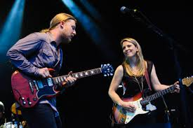 Grammy Award-winning Tedeschi Trucks Band's Derek Truck Discusses ... Concert Review The Wheels Of Soul Tour Hits Lawn At White River From The Archives Derek Trucks Family Man Alan Paul Feels Allman Brothers Reunion Wouldnt Enhance Legacy Tedeschi Bands Simmers With Genredefying Kaleidoscope Band To Play Intimate Northeast Venues In February And Susan Happily Sing Blues Axs On New Ttb Album Dickey Betts Outside Lines Galleywinter Jacksonville Home Studio Youtube His First Guitar Live Rituals Lessons Learned Reveals Special Sauce Hollandude Despite Losses Keeps Band Rolling Morning Call
