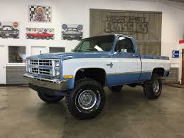 1984 Chevrolet Silverado | Grand Rapids Classics 1984 Chevrolet Silverado Pickup W39 Indy 2017 Classic 1500 Regular Cab View All K10 Scottsdale Stepside 4x4 For Sale On Bat Auctions K20 4wheel Sclassic Car Truck And Suv Sales C10 Louisville Showroom Stock 1495 Youtube C70 Tpi Hot Rod Network Chevy Parts Trucks Gmc Custom Deluxe Pickup Truck Item Da1148 Ck 10 Overview Cargurus