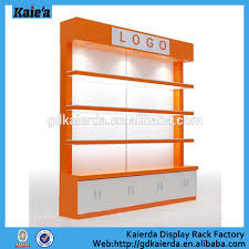 Lovely Ideas Portable Display Shelves Innovative Decoration New Product 2014 Trade Show