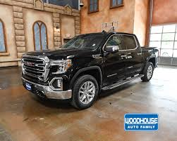 100 Omaha Truck Beds Woodhouse New 2019 GMC Sierra 1500 For Sale Buick GMC