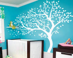 Wall Mural Decals Nature by Nature Wall Decal Etsy