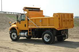 100 5 Yard Dump Truck 10 4 Yard Dump Medium Duty Equipment