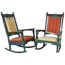Antique And Vintage Rocking Chairs - 876 For Sale At 1stdibs