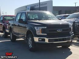 100 Four Door Truck 2019 Ford F150 4X4 For Sale In Pauls Valley OK KKC67998