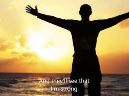Michael Bolton When I m Back My Feet Again with lyrics