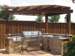 construire une cuisine d été concevoir une cuisine d été extérieure conseils et astuces