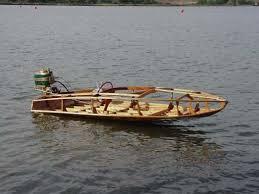 wooden kayak boat plans