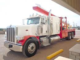 2012 Peterbilt 388 Oil Field Truck For Sale | Abilene, TX | 9383506 ...