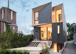 100 Contemporary Architecture House Tesseract By Phaedrus Studio Archipreneur