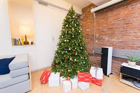 Home Depot Ge Pre Lit Christmas Trees by The Best Artificial Christmas Tree Reviews By Wirecutter A New