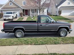 100 Chevy Trucks For Sale In Indiana 92 C1500 From Diana Truck Um GMC Truck Um