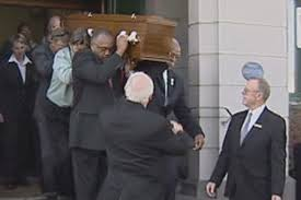 The funeral of Olympian Peter Norman ABC News Australian