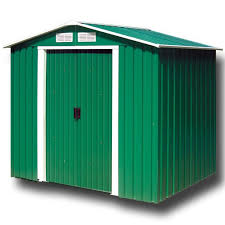 Lifetime 15x8 Shed Uk by Instruction Manuals