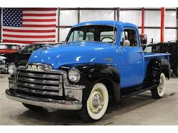 1954 GMC Pickup For Sale | ClassicCars.com | CC-1087084 Tci Eeering 471954 Chevy Truck Suspension 4link Leaf 1954 Gmc Pickup For Sale Classiccarscom Cc1040113 Vintage Searcy Ar Cc17084 Hitting The Road Again In A Hydramatic 53 Hemmings Daily Chevrolet 1947 1948 1949 1950 1952 1953 1955 Randys Relics Trucks Customer Gallery To 100 Hot Rod Network Streetside Classics The Nations Trusted Classic Gmc Stock Photos Images Alamy