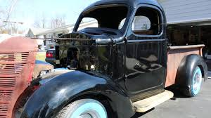 WeBe Autos Reviews A 1937 International D2 Pick Up Project~350 Crate ... Old Intertional Truck Stock Photos 1937 D30 1 12 Ton Parts Chevrolet For Sale Craigslist Attractive 1950 1949 Kb2 34 Pickup Classic Muscle Car D 35 Youtube Harvester D2 In 13500 Sfernando Valley Hotrod Other Harvester C1 Flat Bed Bng602 Bridge An Antique Newmans Grove Fire District Series