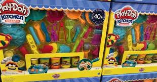 HOT Play Doh Kitchen Creations Set Just $19 99 Shipped