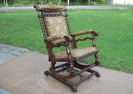 Antique 1880s George Hunzinger Barley Twist Oak Platform ... Solid Peroba De Rosa Heavy Wood Rocking Chair Fniture Fascating Amish Chairs With Interesting Bz Kd20n Classic Wooden Childs Porch Rocker Natural Oak Ages 37 Lovely American Vintage Oak Antique Dexter Ash Duty Used For Sale Chairish Bent Style Jack Post Childrens Patio Of America Oria Brown Hardwood Michigan State