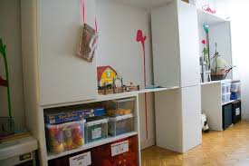 jeu rangement de chambre espace de jeu pour chambre d enfant diy bidouilles ikea