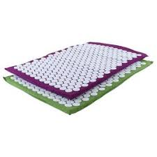 Bed Of Nails Acupressure Mat by Acupressure Nail Mats Are Very Beneficial To Health