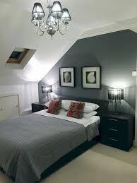 cozy attic loft bedroom design decor ideas 25