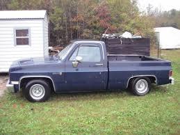 85 Chevy C10 Aka