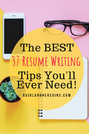 The Best 37 Resume Writing Tips You'll Ever Need From A Recruiter ... Free Sample Resume Template Cover Letter And Writing Tips Builder Digitalprotscom Tips Hudson The Best For A Great Writing Letters Lovely How To Write Functional With Rumes Wikihow From Recruiter Klenzoid Canada Inc Paregal Monstercom Project Management Position Mgaret Buj Interview Ppt Download