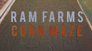 Pumpkin Patch Sacramento by Ram Farms Corn Maze Pumpkin Patch Youtube