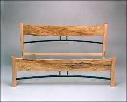 fine woodworking seatings and beds