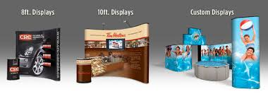 Benefits Of Trade Show Pop Up Booth Displays