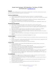 Related To Self Employed Resume Template Employment