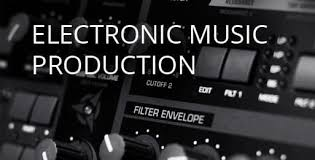 Electronic Music Production Course