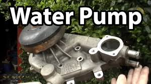 How To Replace A Water Pump - YouTube Chevrolet S10 Truck Water Pump Oem Aftermarket Replacement Parts 1935 Car Nors Assembly Nos Texas For Mighty No25145002 Buy Lvo Fm7 Water Pump8192050 Ajm Auto Coinental Corp Sdn Bhd A B3z Rope Seal Ccw Groove Online At Access Heavy Duty Forperkins Eng Pnu5wm0173 U5mw0173 Bruder Mack Granite Tank With 02827 5136100382 5136100383 Pump For Isuzu Truck Spare Partsin New Fit For 196585 Datsun Ute Truck 520 521 620 720 Homy 21097366 Ud Engine Rf8 Used Gearbox Suzuki