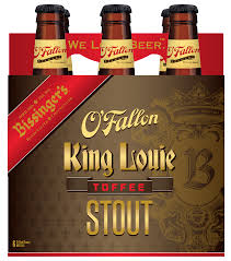 Ofallon Vanilla Pumpkin Beer by O U0027fallon Brewery And Bissinger U0027s Debut King Louie Toffee Stout