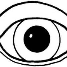 Eyes Coloring Pages 15 Marvelous Design Inspiration Childrens Colouring