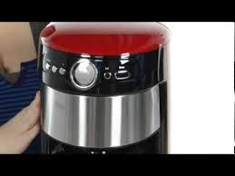 KitchenAid 14 Cup Glass Coffee Maker SKU8121118