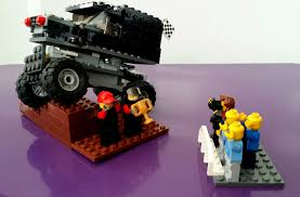 LEGO Ideas - Lego Monster Truck Lego Ideas Lego Monster Truck 2018 Kinderlegofan Pinterest Legos And City Amazoncom 60027 Transporter Toys Games Arena Technic Set 42005 Itructions City Great Vehicles 60055 Energy Baja Recoil Nico71s Creations Custom Trucks 1 X Brick For Set Model Offroad Red 9094 Racers Star Striker Amazoncouk
