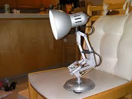 Luxo Jr Lamp Model by Luxo Jr Build Flickr