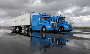 100 Auto Truck Transport Waymo Turns The Ignition On Selfdriving Trucks Internet Of Business