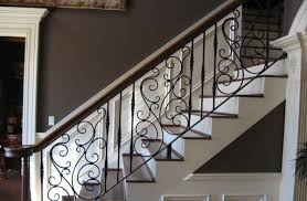 Metal Staircase Railing Design For Elegance Pool » Home ... Decorating Best Way To Make Your Stairs Safety With Lowes Stair Stainless Steel Staircase Railing Price India 1 Staircase Metal Railing Image Of Popular Stainless Steel Railings Steps Ladder Photo Bigstock 25 Iron Stair Ideas On Pinterest Railings Morndelightful Work Shop Denver Stairs Design For Elegance Pool Home Model Marvelous Picture Ideas Decorations Banister Indoor Kits Interior Interior Paint Door Trim Plus Tile Floors Wood Handrails From Carpet Wooden Treads Guest Remodel