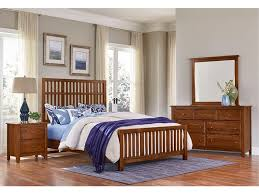 Vaughan Bassett Furniture pany Artisan & Post Villa Craftsman