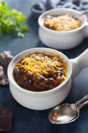 Paleo Pumpkin Chili Turkey by Slow Cooker Lentil And Pumpkin Chili Healthy Delicious