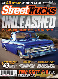 Search - Street Trucks March 2018 Street Trucks June 2017 Truck Circle Track Magazine Youtube Single Cab Life Facebook Parts Accsories Custom Brass Tacks Blazer Chassis Cred 8 06 Latest News Photos Videos Wired Home Bob Bond Artgraphic Artipstripairbrushinglogo Designing Alleged Drunk Driver Causes Pickup Truck To Crash Into Rodder Hot Rod Network Diuntmagscom September 2014