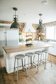 Fixer Upper Season 2 Farmhouse Kitchen IslandFarmhouse