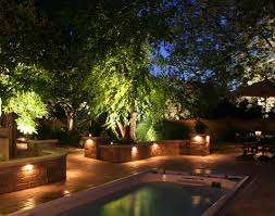 lighting timer for your outdoor landscape lighting system