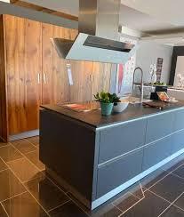 schüller einbauküche next 125 mit kücheninsel planungswelten