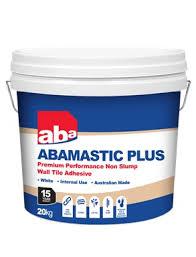 aba abamastic plus aba adhesives