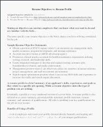 Sample Great Resume Objective For Server What Full Size Of